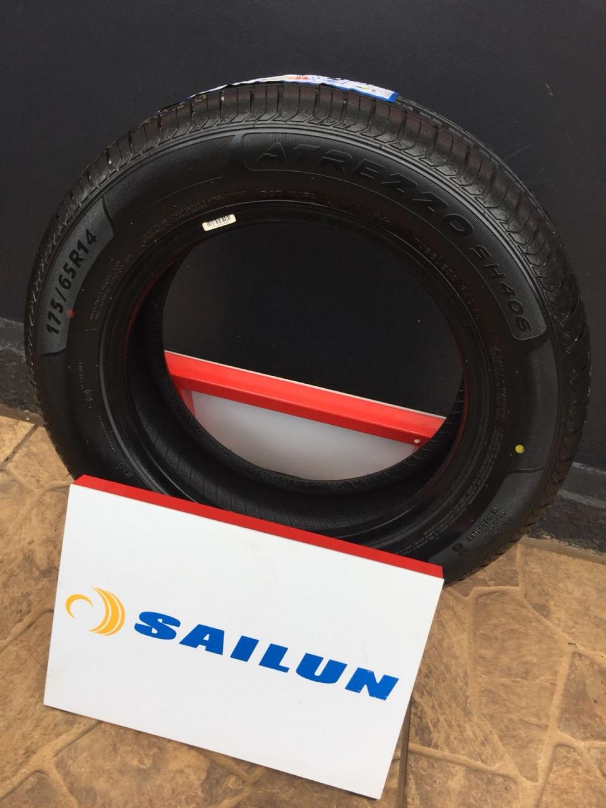 PNEU 175/65R14 SAILUN SH406