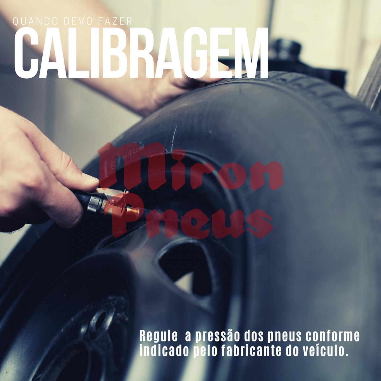 Calibragem